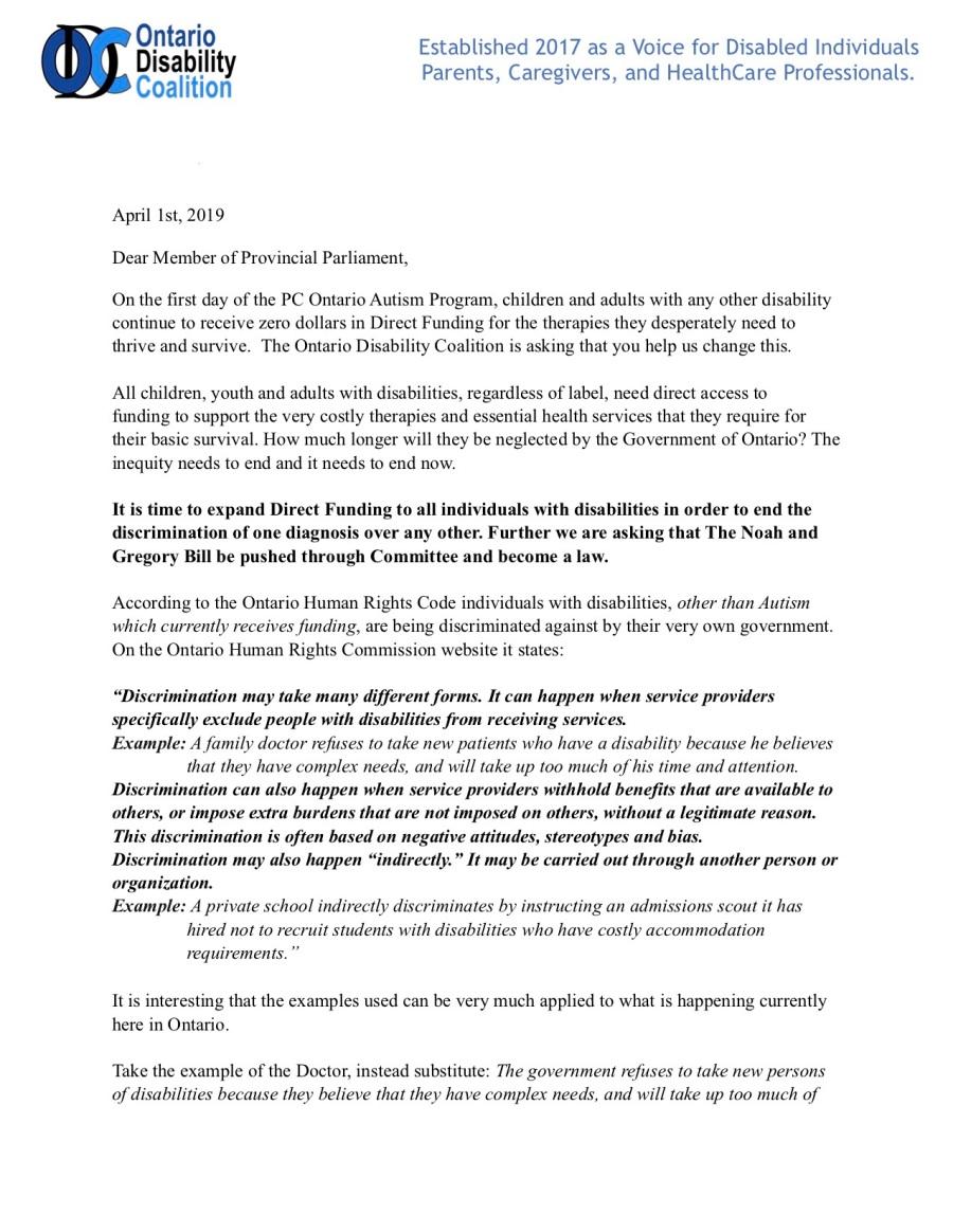 Ontario-Disability-Coalition-MPP